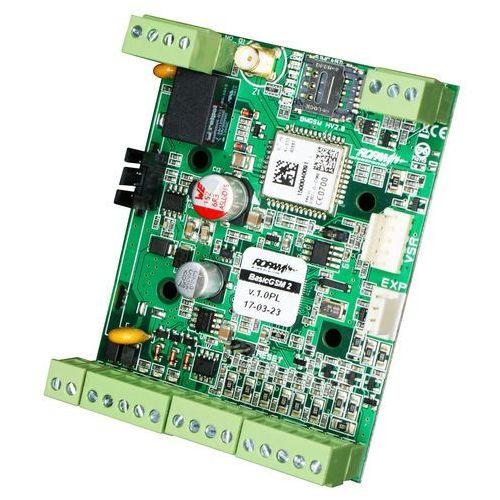 Ropam Basic gsm 2 moduł powiadomienia i sterowania gsm, terminal gsm (nadajnik gsm)