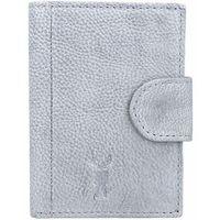 Jack Kinsky Larvik 500 Portfel RFID skórzana 7,5 cm grau ZAPISZ SIĘ DO NASZEGO NEWSLETTERA, A OTRZYMASZ VOUCHER Z 15% ZNIŻKĄ