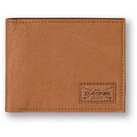 portfel DAKINE - Riggs Coin Wallet Brown (BROWN)