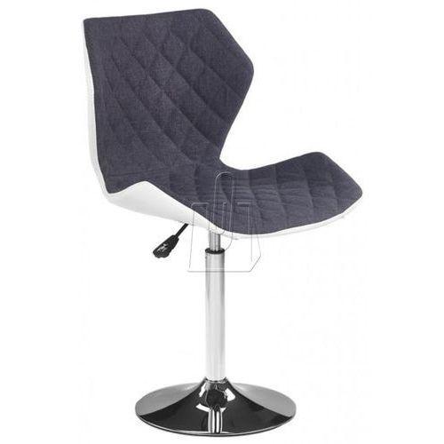 Fotel młodzieżowy Halmar Matrix 2 popielaty - gwarancja bezpiecznych zakupów - WYSYŁKA 24H, 97597
