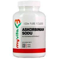 MyVita Askorbinian sodu 250g (Witamina C buforowana) (5903021590718)