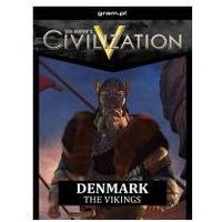 Civilization 5 Civilization and Scenario Pack Denmark The Vikings (PC)