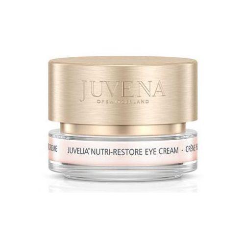Juvelia nutri-restore eye cream krem liftingujący pod oczy 50+ Juvena