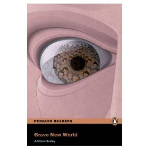 Brave New World /CD gratis/ (2011)