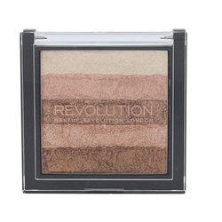 Rozświetlacze Makeup Revolution London E-Glamour.pl
