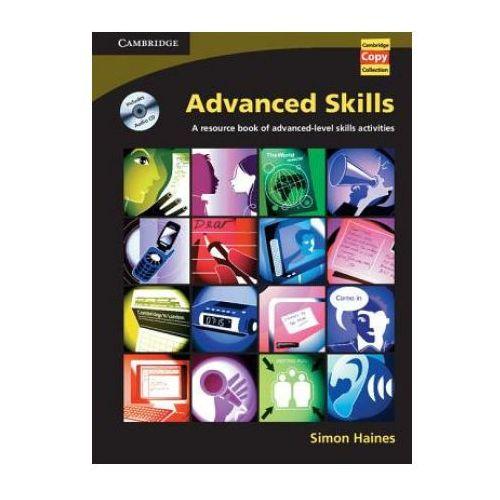 Advanced Skills With Audio CD (9780521608480)