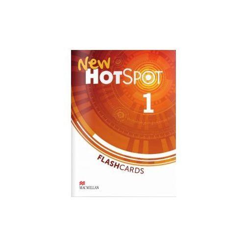 HotSpot New 1. Karty Obrazkowe