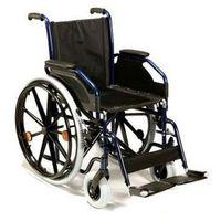 Wózek inwalidzki standardowy reha-pol 708d marki Vermeiren