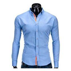 Koszule męskie  Ombre Clothing