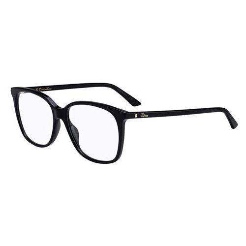 Dior Okulary korekcyjne montaigne 55 807