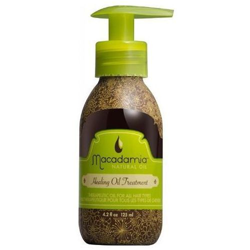 Macadamia professional Natural oil healing oil treatment naturalny olejek do włosów 125ml