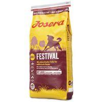 Karma Josera Festival 15kg (4032254212607)