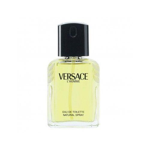 Versace l'homme (m) woda toaletowa 100ml