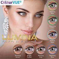 Maxvue vision Colourvue lumina 2 szt. (korekcyjne)