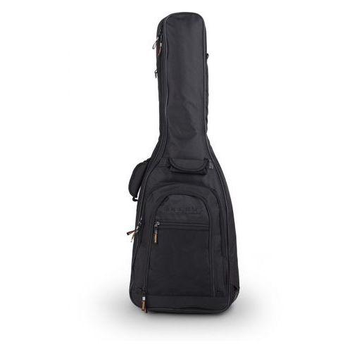 student line cross walker pokrowiec na gitarę elektryczną, czarny marki Rockbag