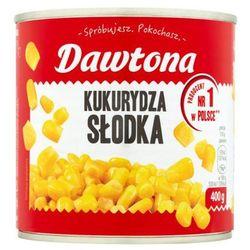 Przetwory warzywne i owocowe  Dawtona bdsklep.pl