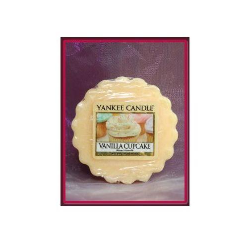 Waniliowa babeczka - wosk zapachowy Yankee candle