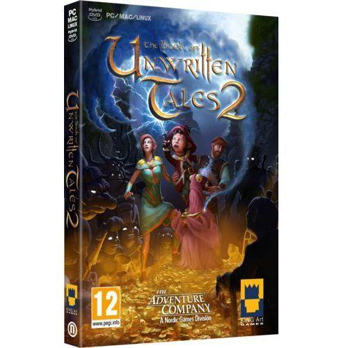 The Book of Unwritten Tales 2 (Early Access) - wersja cyfrowa