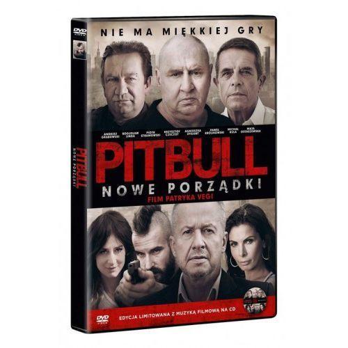 Pitbull Nowe porządki,793DV (5710688)