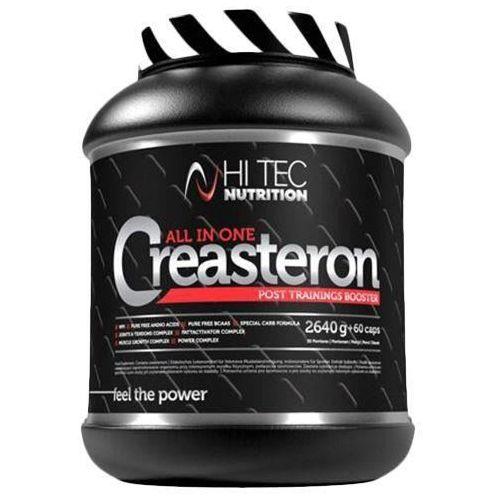 Hi-tec creasteron - 2640g + 60caps - lemon