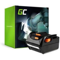 Pozostałe narzędzia elektryczne  GreenCell gustaf.pl