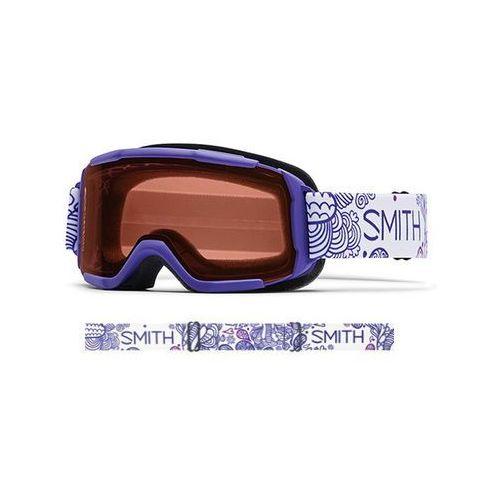 Gogle Narciarskie Smith Goggles Smith DAREDEVIL Kids DD2EVL16