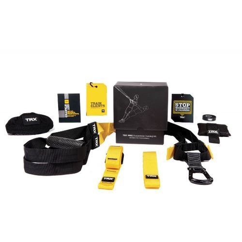 Suspension trainer pro Trx