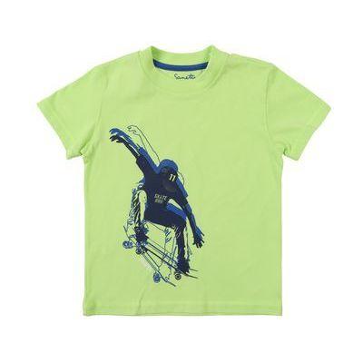 Koszulki dla niemowląt Sanetta Kidswear About You