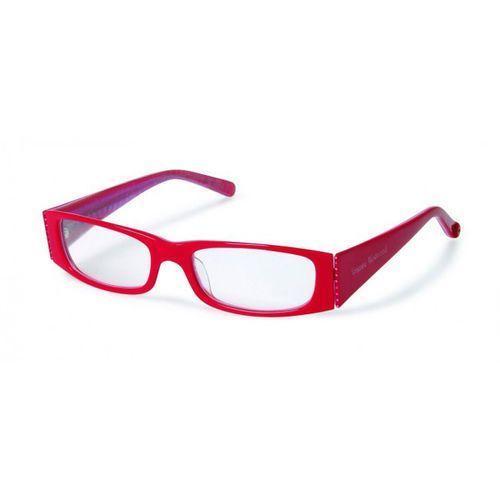 Okulary korekcyjne vw 027 03 Vivienne westwood