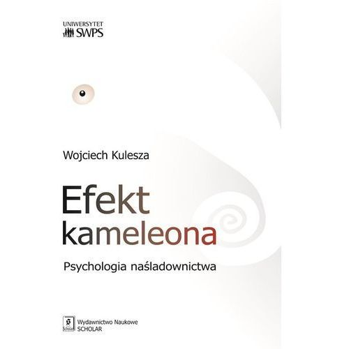 Efekt kameleona (2019)
