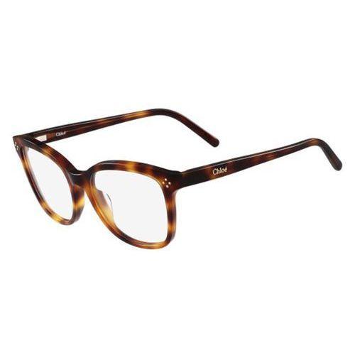 Okulary korekcyjne ce 2685 218 Chloe
