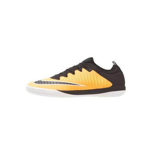 Nike Performance MERCURIALX FINALE II IC Halówki laser orange/black/white/volt