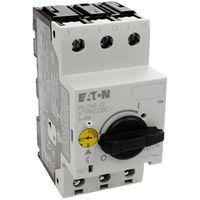 Wyłącznik silnikowy magneto-termiczny zakres 16-20a pkzm0-20a 046988  electric marki Eaton