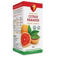 Virde Citrus Paradisis ekstrakt z grejpfruta 50ml