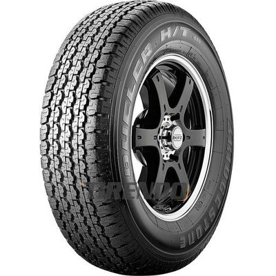 Opony 4x4 Bridgestone
