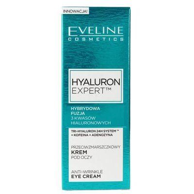 Kremy pod oczy Eveline Cosmetics