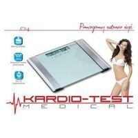 Analityczna szklana waga elektroniczna KT-EF912