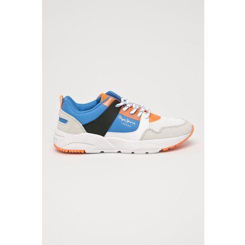 - buty dziecięce marki Pepe jeans