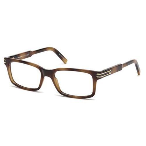 Okulary korekcyjne mb0668 052 Mont blanc