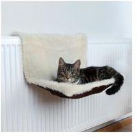Tx 43141 legowisko dla kota na kaloryfer 45x26x31 marki Trixie