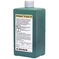 BBraun Helipur H plus N - Aldehydowy koncentart do dezynfekcji narzędzi - 1000ml, M-SL01/11