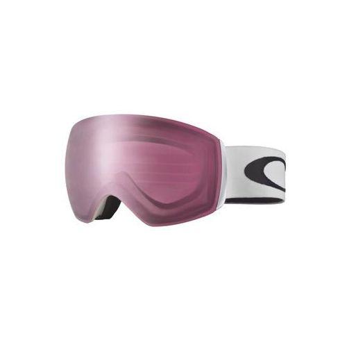Gogle narciarskie oakley oo7064 flight deck xm 706402 Oakley goggles