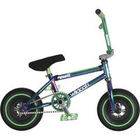 rower WILDCAT - Joker Original 2C Mini Bmx Green (GREEN) rozmiar: OS