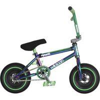 rower WILDCAT - Joker Original 2C Mini Bmx Green (GREEN)