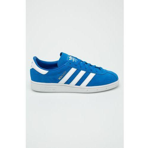 Originals - buty munchen, Adidas