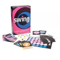 Lets play Swing. gra dla dorosłych