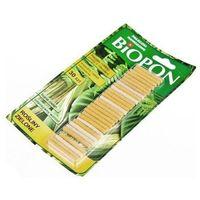 Pałeczki do roślin zielonych biopon a'30 marki Bros