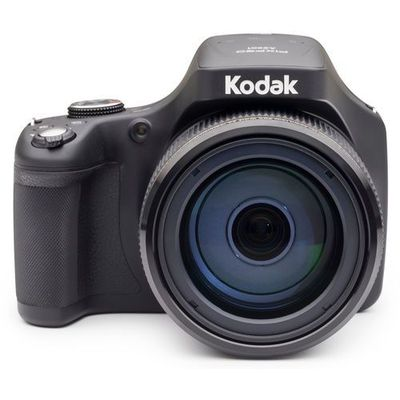Aparaty cyfrowe Kodak