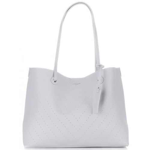 262389a5ea7b4 Klasyczne torebki damskie firmy białe (David Jones) - sklep ...