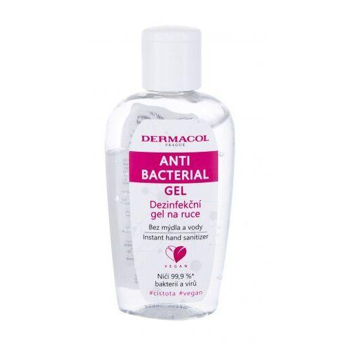 Dermacol Antibacterial Gel antybakteryjne kosmetyki 125 ml unisex - Super promocja
